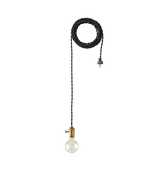 Schoolhouse Electric & Supply Co. Apartment Pendant