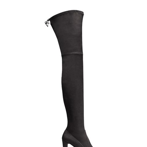 The Alleges Boot