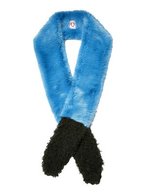 Must-Have: Faux-Fur Scarf