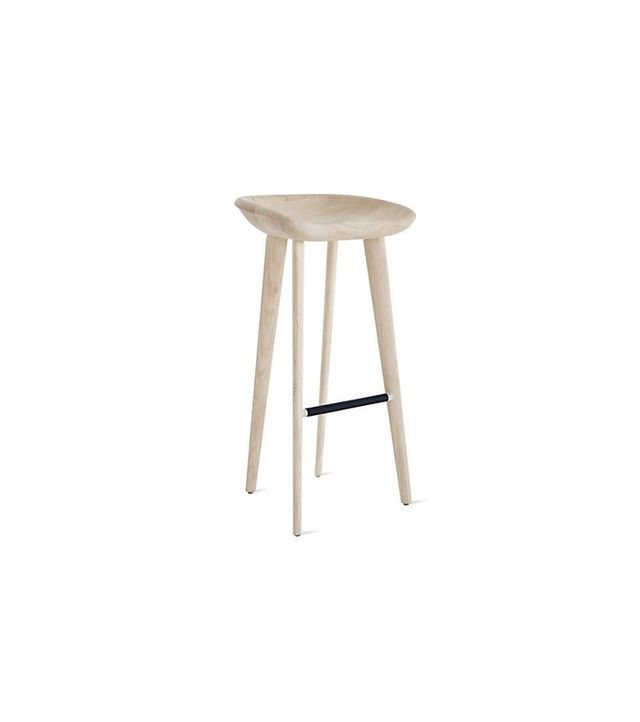 BassamFellows Tractor Barstool