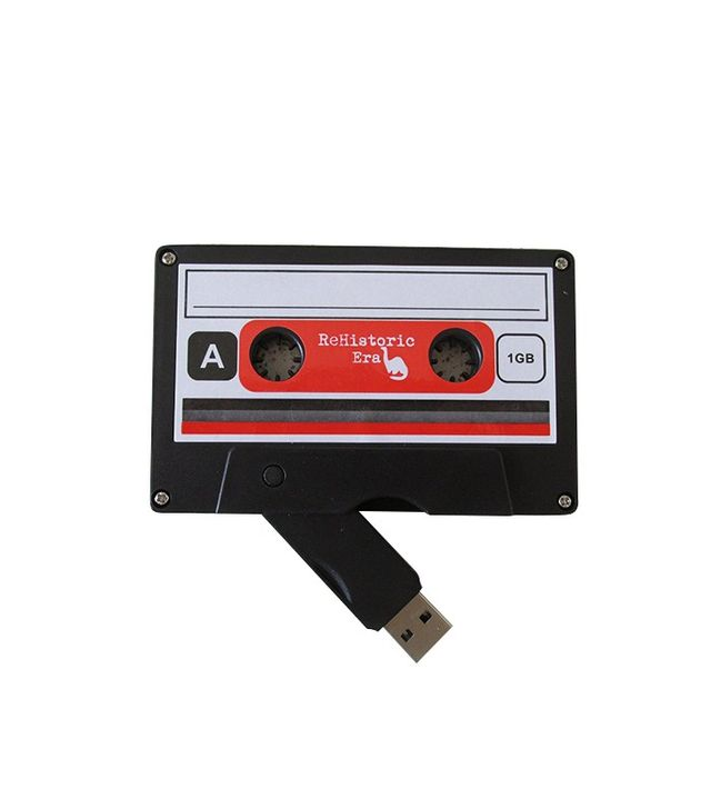 Cassette Tape USB