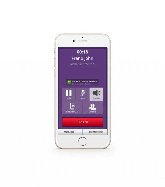 Viber Text and Call App