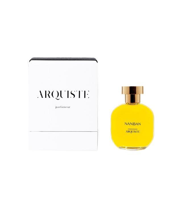 Arquiste Parfumeur Nambam