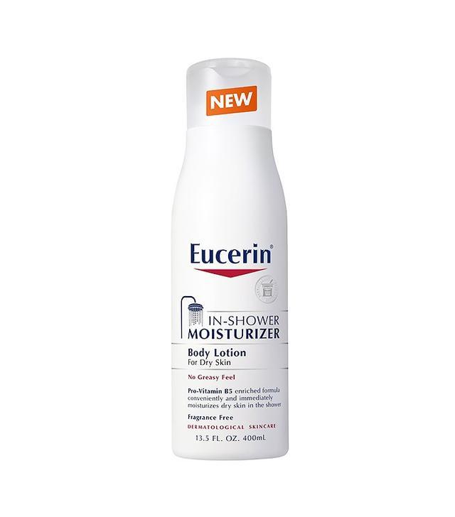 Eucerin In-Shower Moisturizer