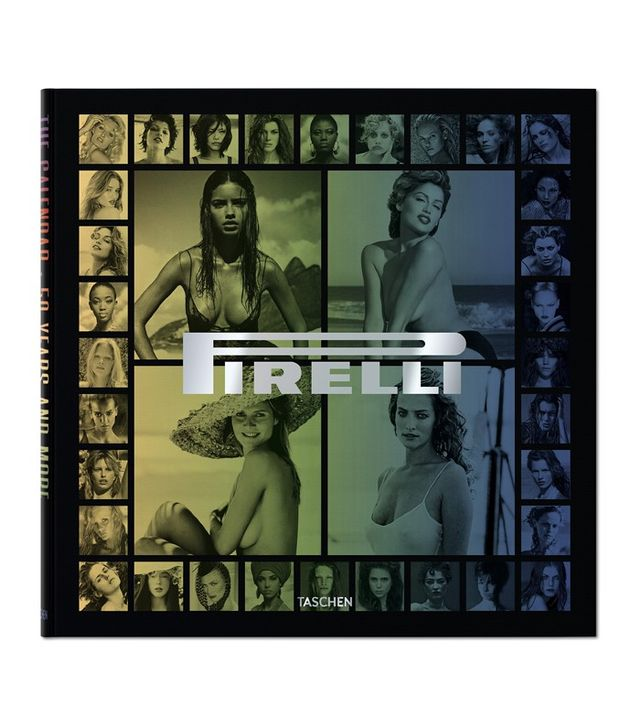 Pirelli - The Calendar by Philippe Daverio