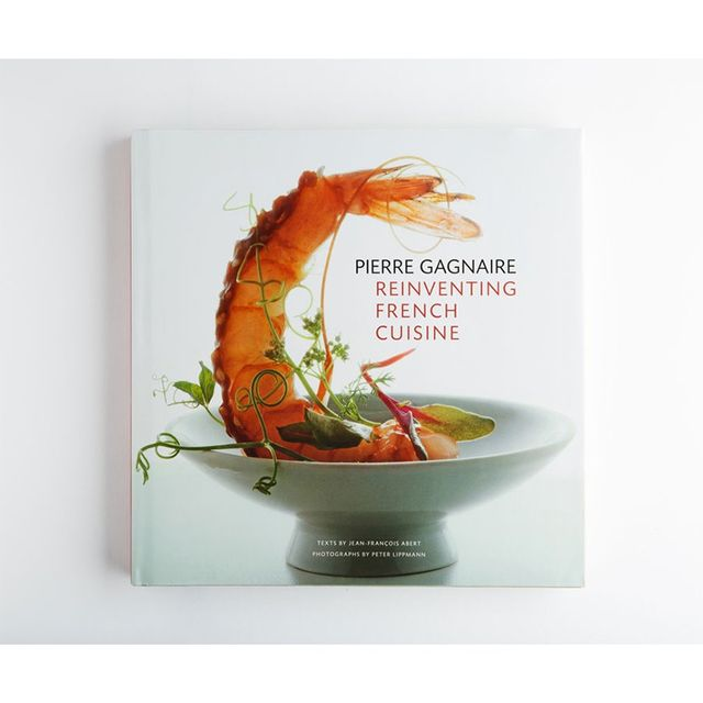 Pierre Gagnaire Reinventing French Cuisine