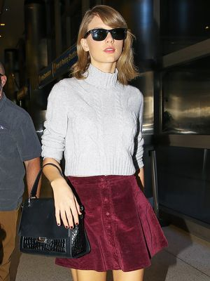 The Mall Brand Taylor Swift Loves