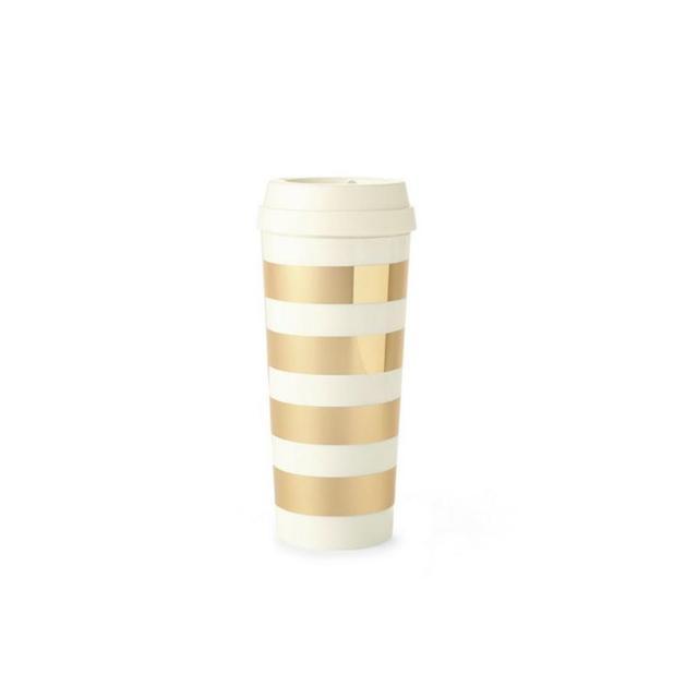 Kate Spade New York Travel Mug