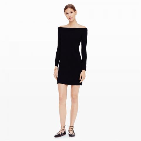 Sholu Sweater Dress