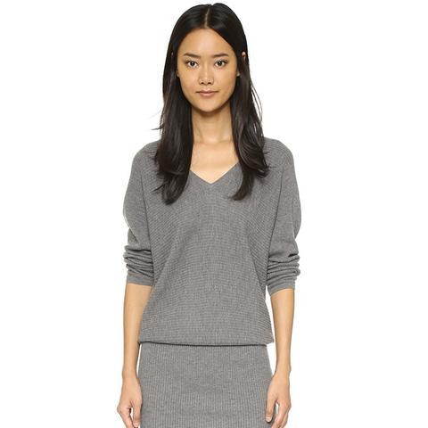 Delsie Sweater Dress