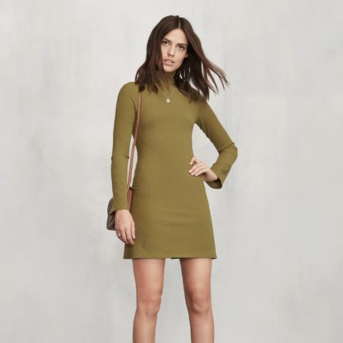 Rochelle Dress