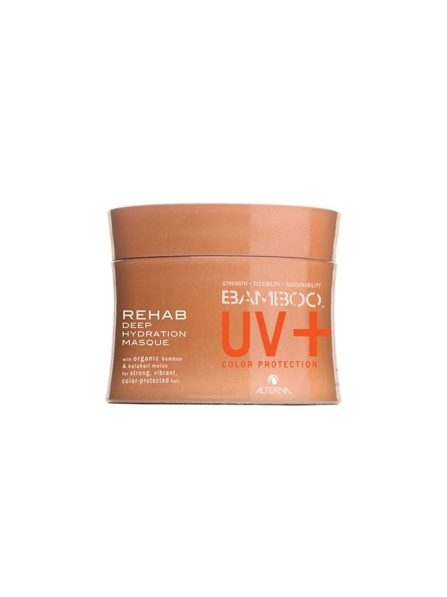 Alterna Bamboo UV+ Rehab Deep Hydration Masque