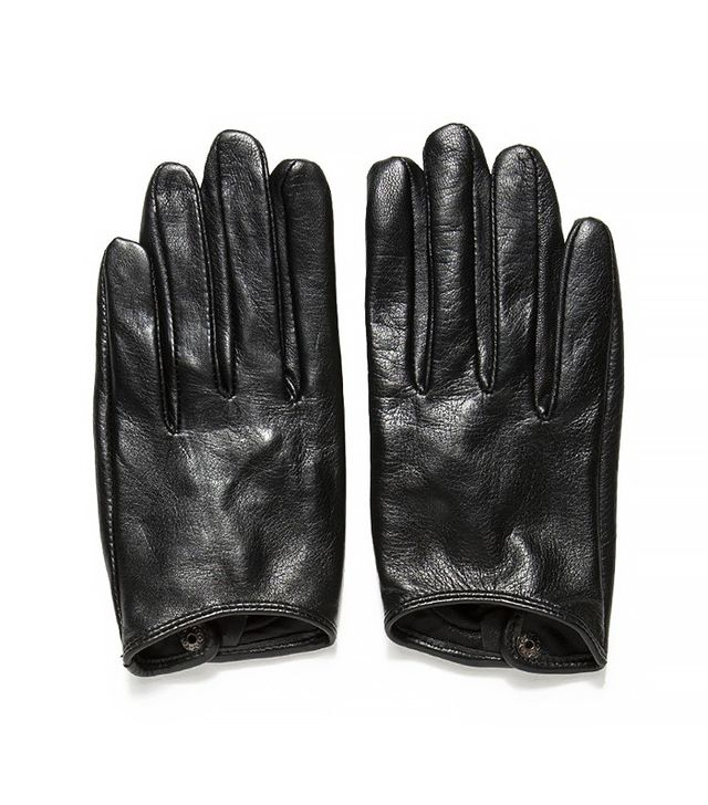 Need Supply Co. Leather Gloves