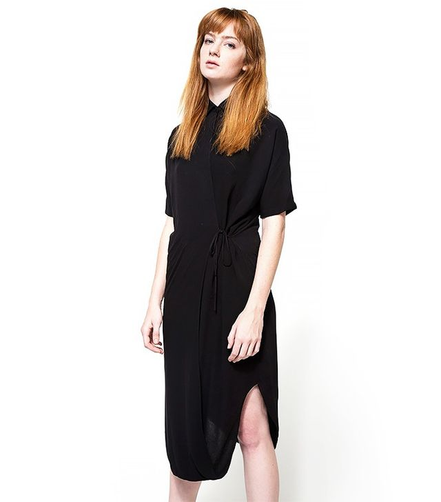 Assembly New York Twist Dress
