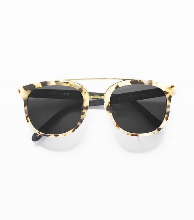 Krewe CL-10 Sunglasses