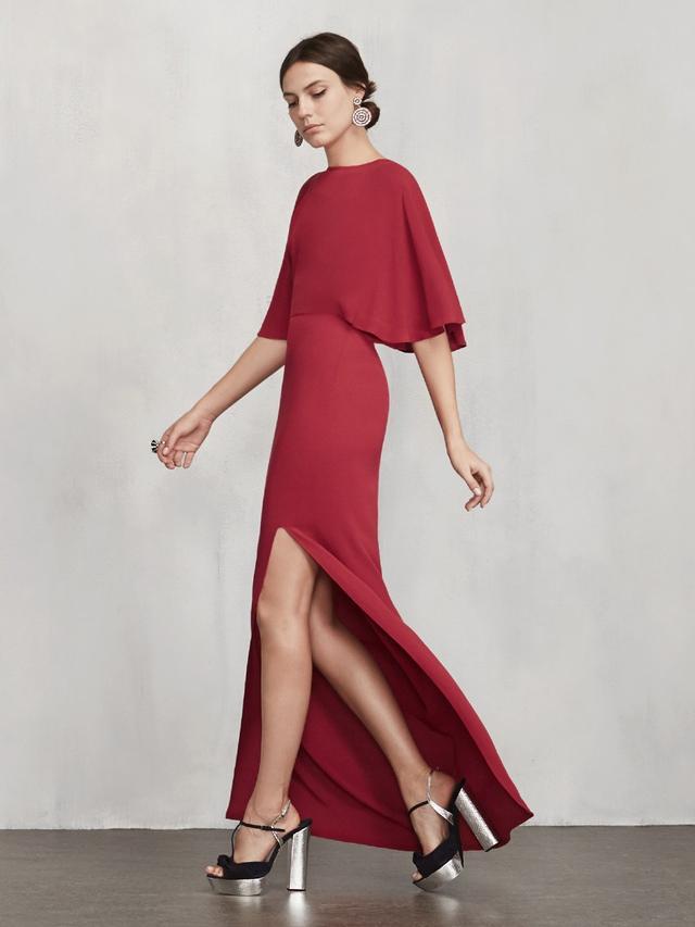 Reformation Escala Dress