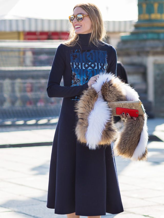 Here's How You Can Shop Olivia Palermo's Closet—for ...