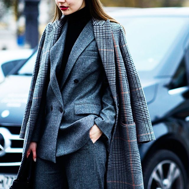 The Perfect Pant Styles to Wear With Your Favorite Coats
