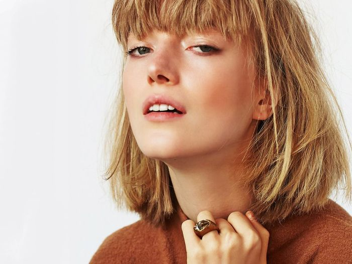 Haircut Ideas And Haircut Trends For Every Hair Type
