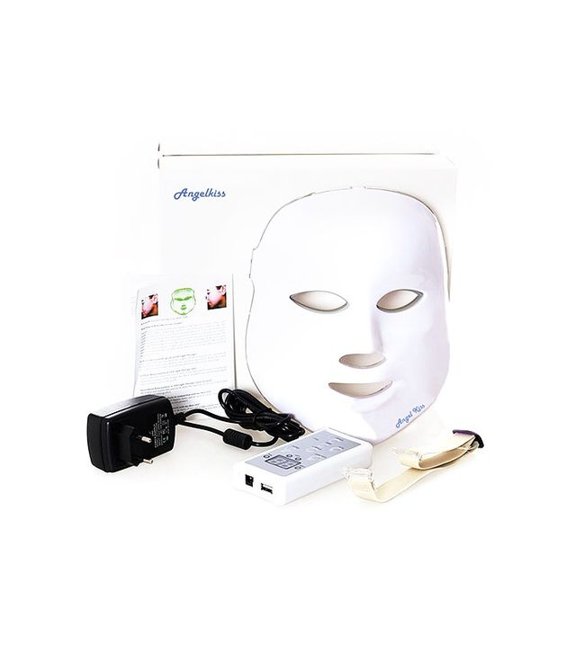 Angel Kiss 3 Colors LED Mask Skin Care Device