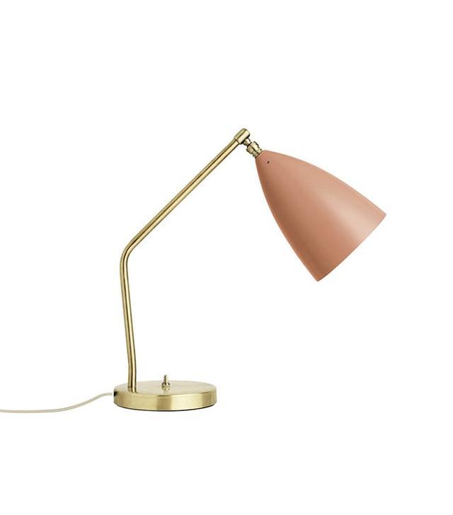 Greta Grossman Gräshoppa Task Lamp