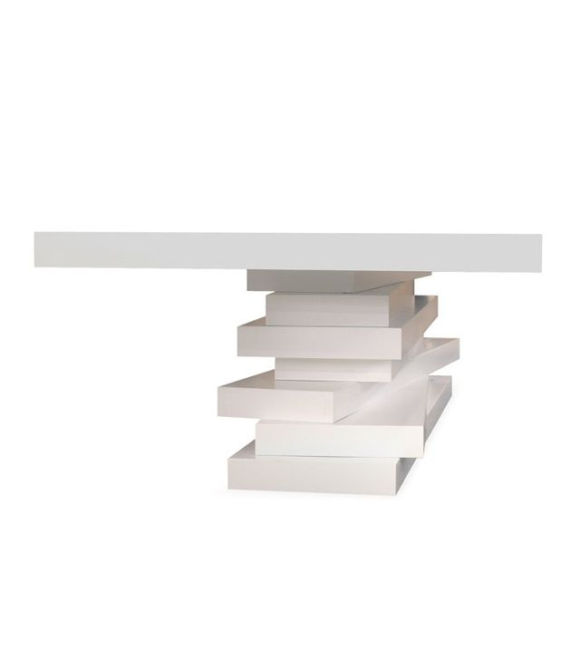 Cuffhome Stacked Dining Table