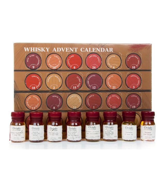 Master of Malt The Whisky Advent Calendar