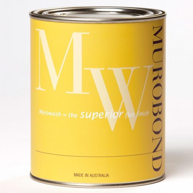 Murobond Murowash 1L Paint