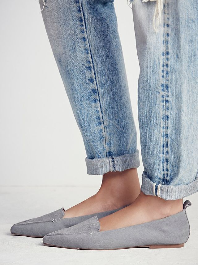 Jeffery Campbell Lakeside Loafer