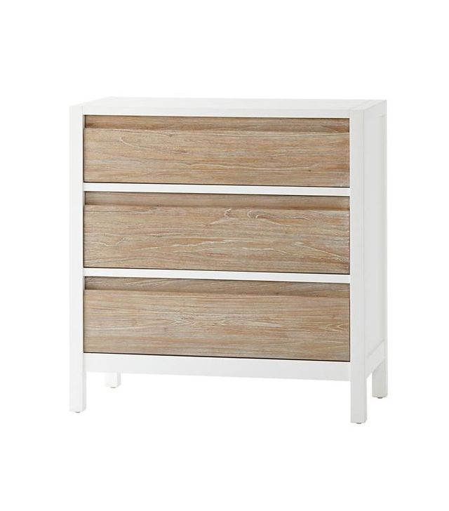 Land of Nod Andersen Changing Table