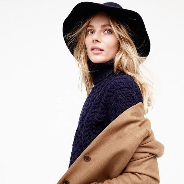 Shop J.Crew's Ridiculously Cute New Collab