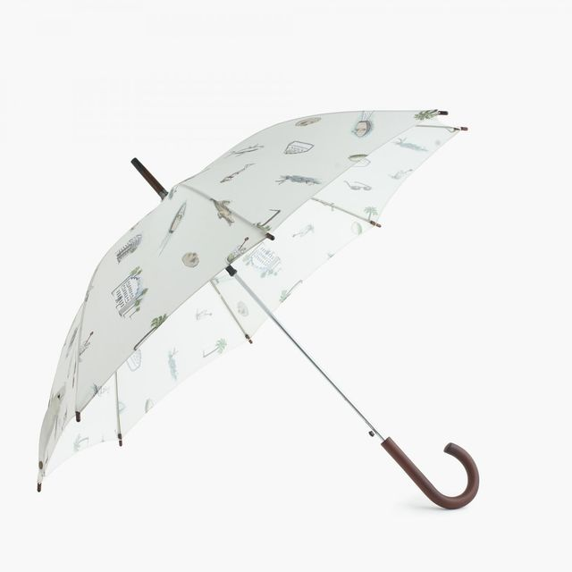 J.Crew x Pierre Le-Tan for Design Miami Umbrella