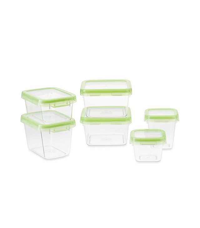 Oxo Lock Top Containers