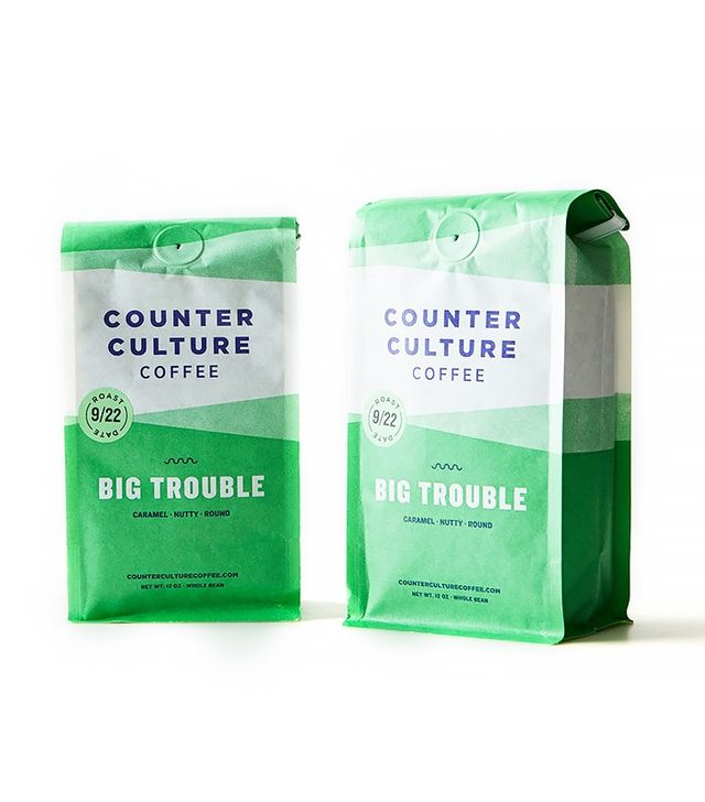 Counter Culture Coffee Big Trouble Blend