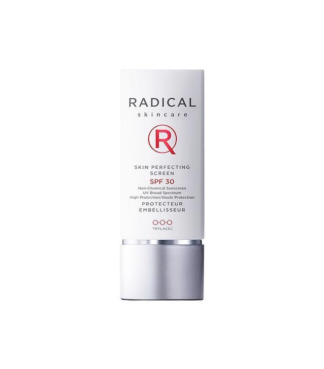 Radical Skincare's Skin Perfecting Screen SPF 30