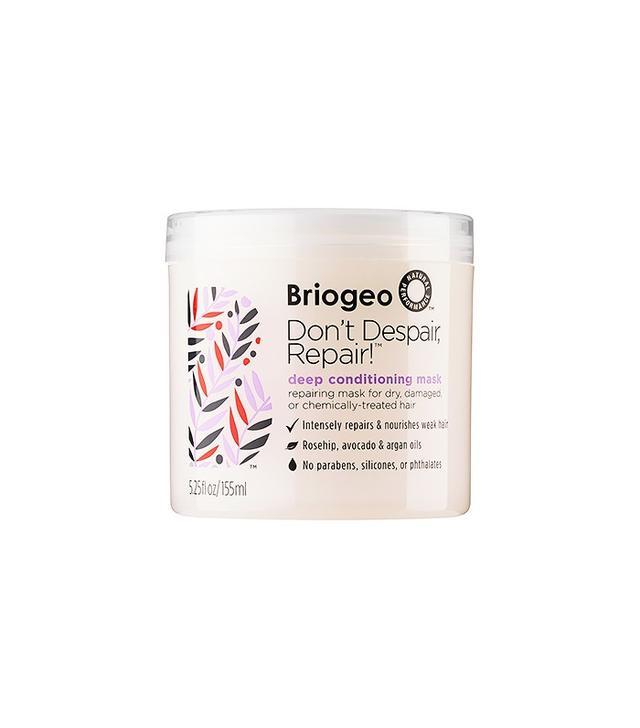 Briogeo's Don't Despair, Repair Deep Conditioning Mask