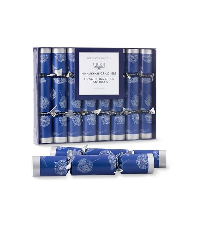 Williams-Sonoma Hanukkah Crackers