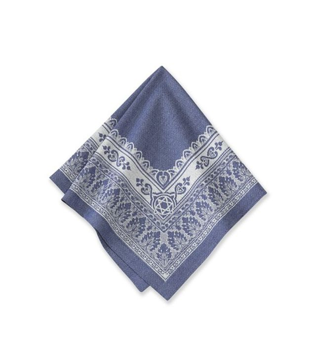 Williams-Sonoma Star of David Jacquard Napkins