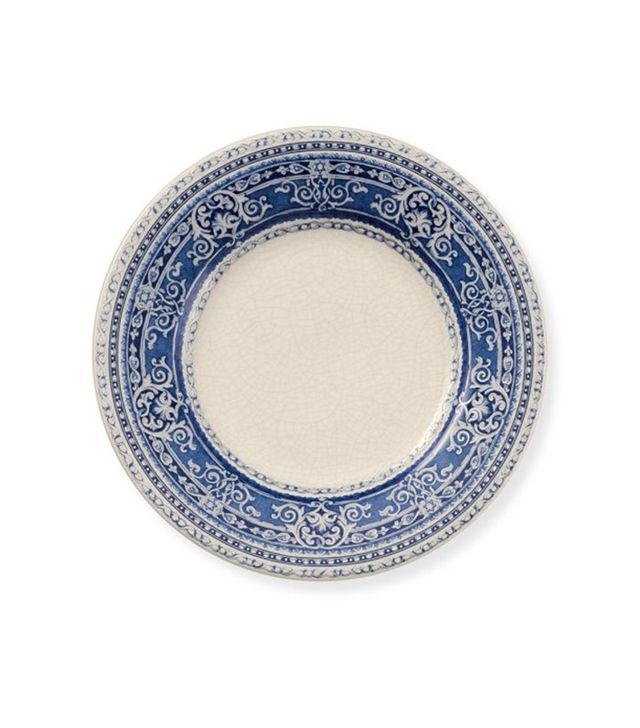 Williams-Sonoma Star of David Salad Plates