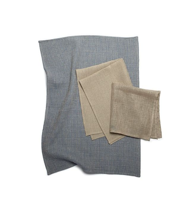 Teroforma Set of 3 Hand Towels
