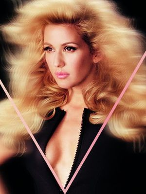 What to Buy From Ellie Goulding's New MAC Collection