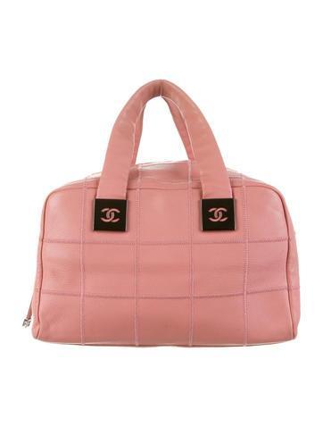 Square Quilt Bag