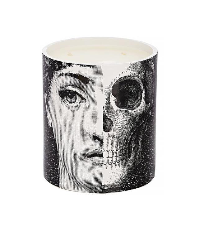 Fornasetti R.I.P. Candle