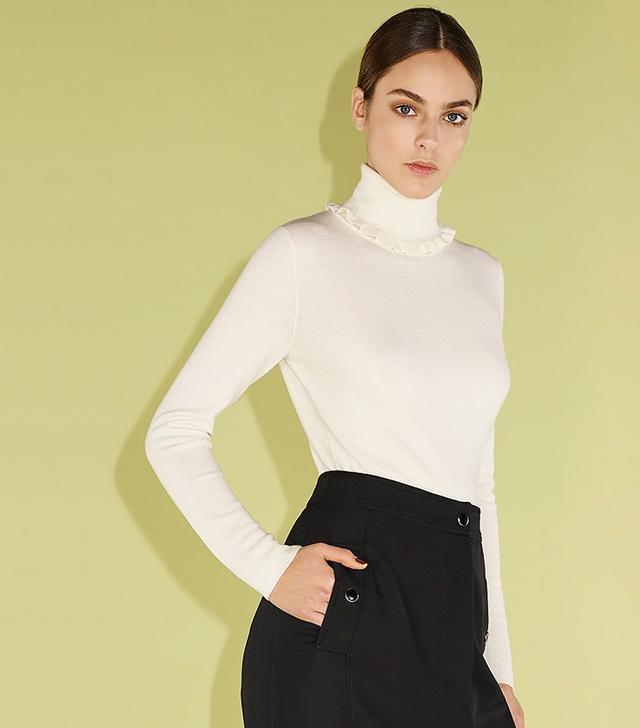 Vanessa Seward Azalee Sweater