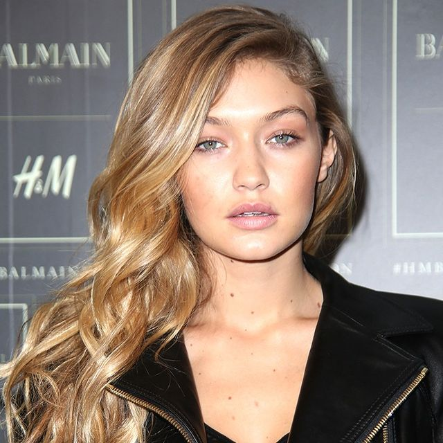 Gigi Hadid Says This New Vogue Cover Is One of Her All-Time Faves