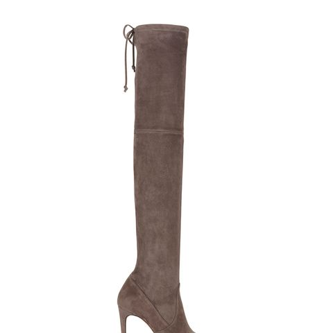 Elisabella Over-the-Knee Boots