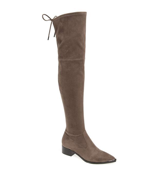 Women's Marc Fisher Ltd Yenna Over The Knee Boot