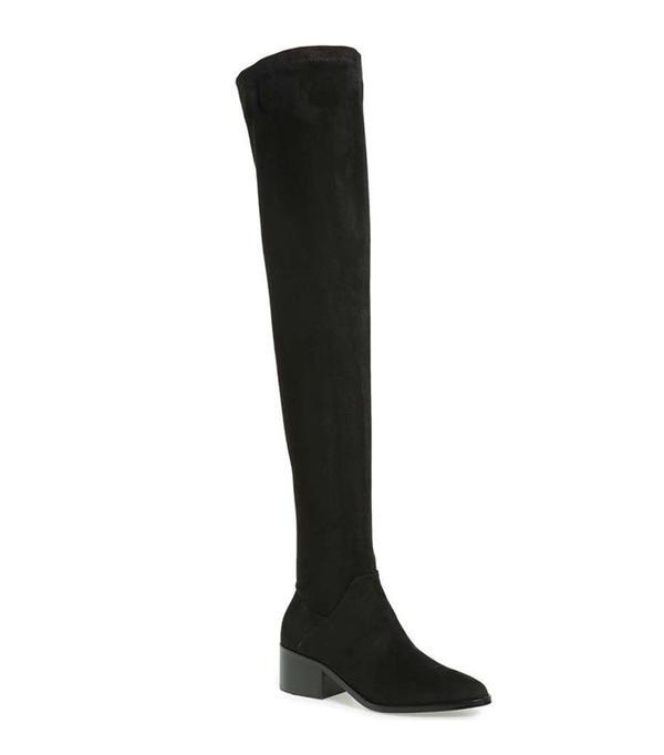 Karinda Over The Knee Boot