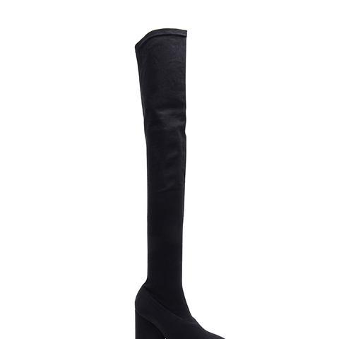 Thigh High Boot