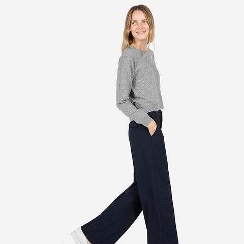 The Slouchy Pants